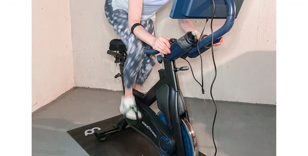 MYX Fitness Bike + Discount (*Updated*Mother's Day Discount – scroll to bottom)